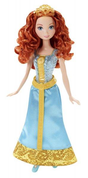 (Spielzeug/Prime) Märchenglanz Prinzessin Merida Puppe für 7,84 €