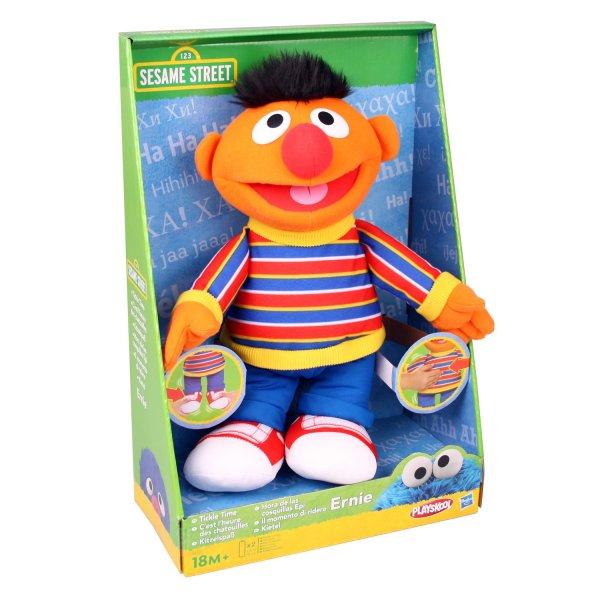 Hasbro Playskool 98874 Kitzel mich Ernie