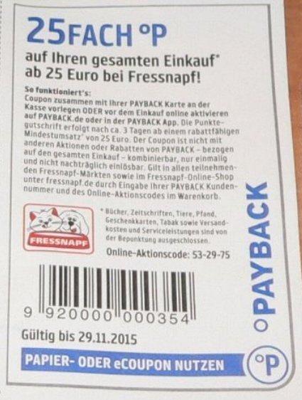 Aus der Aktuellen Werbung Felix Katzenfutter 400g Dose 0,35 € bei fressnapf