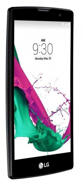 LG G4c 5 Zoll Smartphone metallic Silber, Android 5.0 für 125,25 € Versand durch Amazon - PVG: 153,90 €