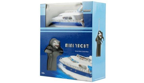 [Amazon.de-Prime.de] AMEWI 26039 Mini Jacht RTR