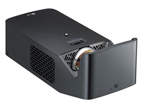 [NBB] LG PF1000U LED DLP Ultrakurzdistanz, FullHD, 3D, 1.000 ANSI Lumen, 150.000:1 Kontrast, HDMI   - Ausverkauft -