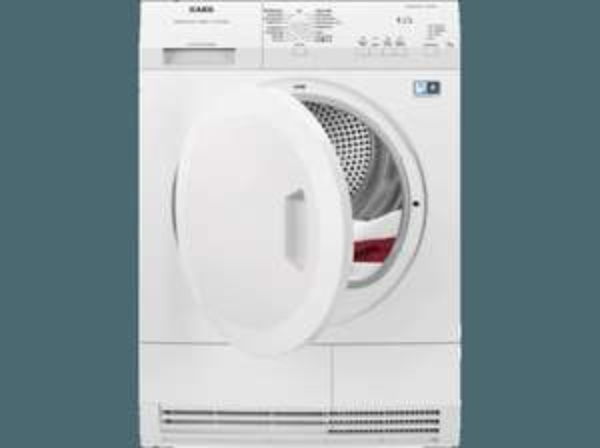 [saturn.de] AEG Lavatherm T55770 IH4 Wärmepumpentrockner, 7kg, A++ *versandkostenfrei*