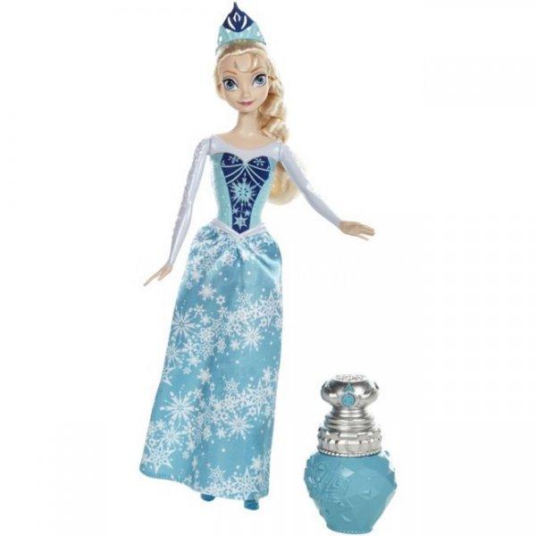 < Amazon Prime > Mattel Disney Die Eiskönigin