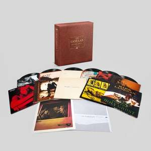 Mark Lanegan - One Way Street (180g) (Strictly Limited Edition Vinyl Box Set)