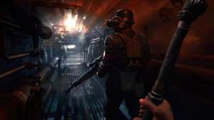 Wolfenstein: The Old Blood (GAS) @ Green Man Gaming für 5,44 (Steamkey)