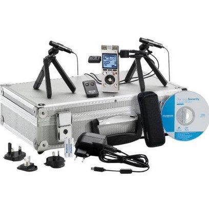 OLYMPUS DM-650 Konferenz-Kit inkl ME-30 für 186,14 + Versandkosten @ Amazon.fr
