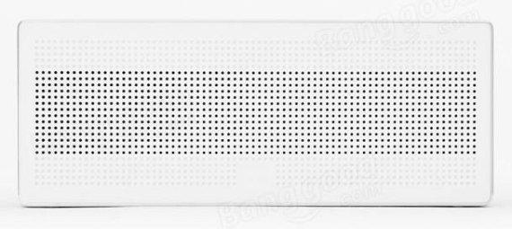 Xiaomi Bluetooth 4.0 Stereo Speaker für 15,77€