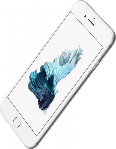 [Rakuten] iPhone 6s 64GB silber für 839,-€ (und 209,75€ an Superpunkten) // idealo: 849€