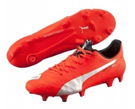 Puma evoSpeed SL FG Rot für 114,99€