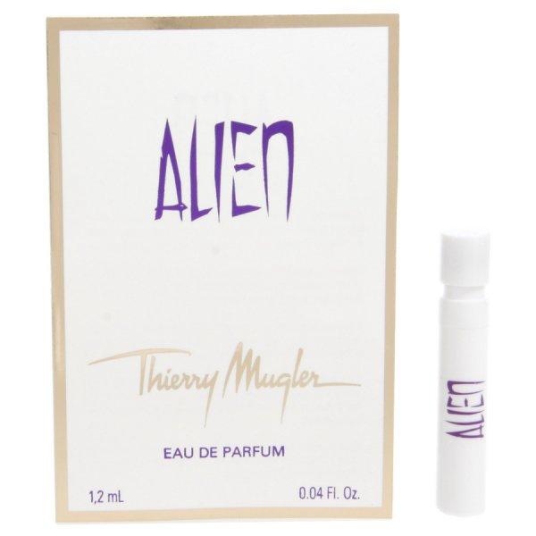 [Douglas] Thierry Mugler ALIEN Eau de Parfum 1,2 ml
