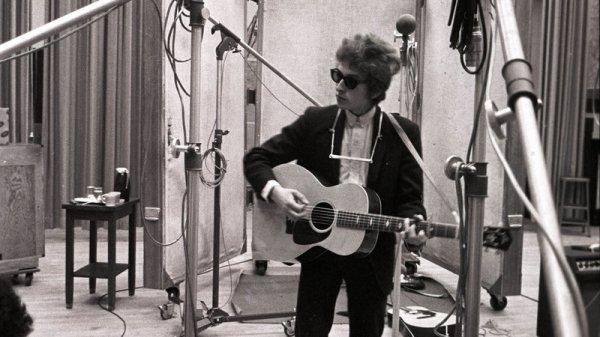 [NPR First Listen] Bob Dylan, 'The Cutting Edge 1965-1966: The Bootleg Series Vol. 12' im Stream