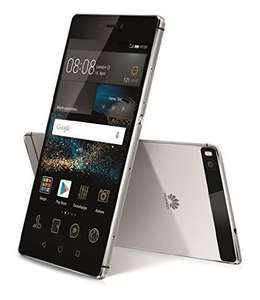 Smart Tech Electronics (Markplatz Amazon.de) - Huawei P8 Smartphone Grau *UPDATE 345€