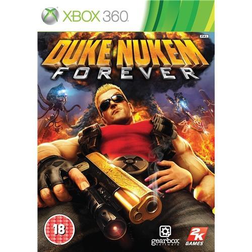 Duke Nukem Forever  (PS3 / Xbox360) für ca. 9,40€   inkl.VSK