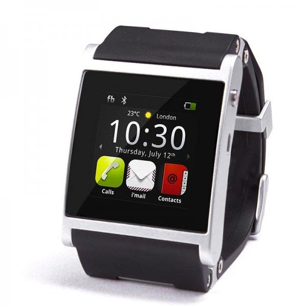 i'm Watch Color schwarz