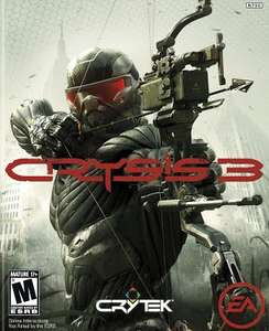 Crysis 3 4,99€ (Origin-Key)
