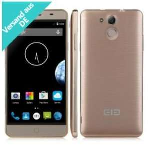 Smartphone Elephone Pioneer P7000 , 5.5 Full-HD, 3/16/64GB, Android 5, Octacore 8x1,7GHz, DualSim,3450 mAh Akku ab DE