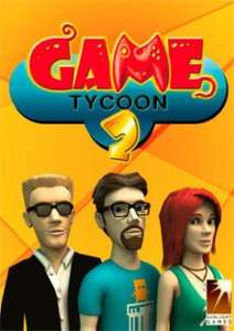 [Steam] Game Tycoon 2 (Early Access) € @ Nuuvem MIT VPN