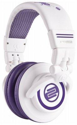 Reloop RHP-10 Ltd. DJ Kopfhörer weiss-purpur (29 Euro) oder weiss (39 Euro)