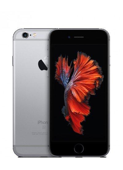 Otelo (Vodafone-Netz) Allnet Flat XL mit 1GB Datenvolumen + iPhone 6S 16GB für 938,76€