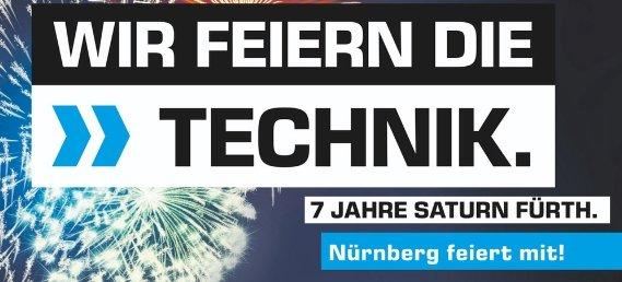 [Lokal Saturn Fürth und Nürnberg] Sammeldeal Angebote.....Zb. Humax HD Nano Eco HDTV- Satelliten Receiver schwarz inc. 12 Monate HD-Plus für 69,-€ etc...