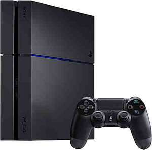 Playstation 4 - 500 GB  - bei OTTO mit 100 Tage Zahlpause optional - sonst 327,-