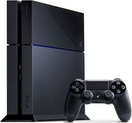 [Otto] PS4 500GB schwarz + weiß, neues Modell CUH-1200 (potentiell 245,99 für Neukunden)