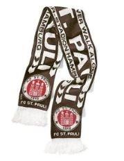 FC St. Pauli Schal für 5,00 €