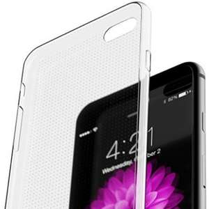 (Amazon Prime) Iphone 6/ 6S Transparente Hülle ab 3.99