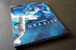 Gravity Diamond Luxe Edition Blu Ray 2 Disc Special Edition