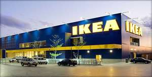 [IKEA SAARLOUIS] 25 Euro Aktionskarte ab 100 Euro Einkauf am 28.11.2015