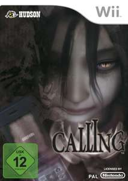 [Amazon Prime] Calling für Nintendo Wii