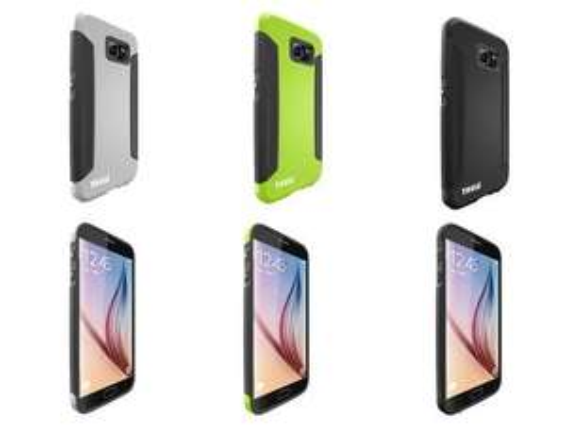 [iBood Sammeldeal] Thule Atmos X3 Samsung Galaxy S6 / S5 / Iphone 6 Plus 6S / IPad Air 1 2 Schützhülle AB 9,95€ zzgl. Versand anstatt 39,95€