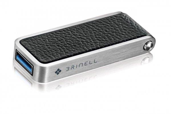 Brinell Stick0 USB 3.0 64GB Speicherstick 62,29