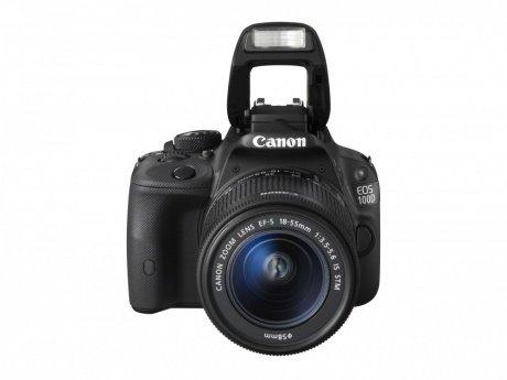 [Rakuten] Canon EOS 100D Kit zum Bestpreis - Plus 97,25 € in Punkten // +50 € Cashback für Studenten!