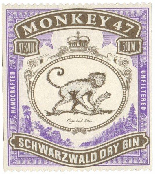 [Galeria Kaufhof - Off- & Online] verschiedene Monkey 47 Schwarzwald Gin's ab 26,39€ - optionale 10% Qipu (evtl noch weitere Gutscheine Anwendbar; siehe Kommentare). VSK ohne Filiallieferung: 3,95€