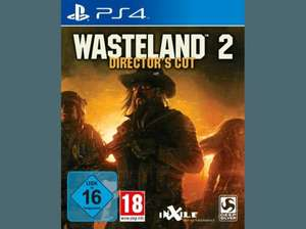 [Saturn] Wasteland 2 Director's Cut - PlayStation 4 ab 27,99€