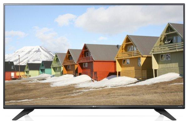 [Metro] LG 65UF671V 164 cm (65 Zoll) Fernseher (Ultra HD, Triple Tuner)