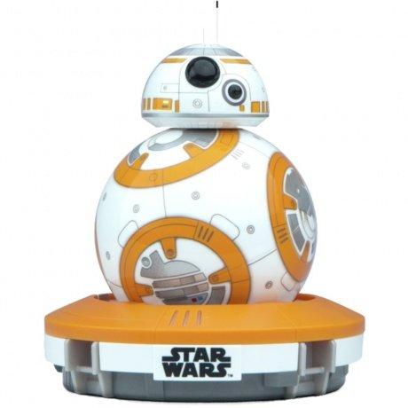 Sphero BB-8 zum Bestpreis inkl. 40€ in Superpunkten @Rakuten