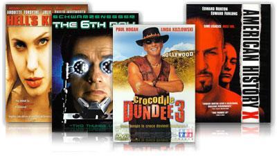 50 Filme legal und kostenlos online schauen bei Chip.de