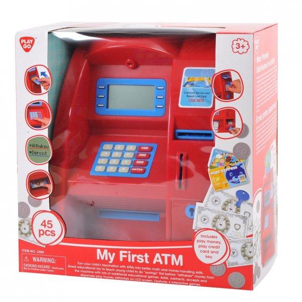 [Amazon.de-Prime]  Mein Erster Geldautomat