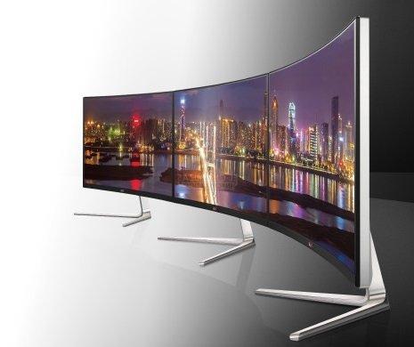 [lokal: expert Theiner Pfarrkirchen] LG 34UC97-S | idealo: 959€ | Ultrawide Monitor | 21:9 | QHD 3440x1440 | Thunderbolt | DisplayPort | Lautsprecher | perfekt für MAC