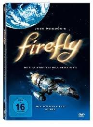 [Amazon.de] [Prime] Firefly - Der Aufbruch der Serenity: Die komplette Serie [Blu-ray]