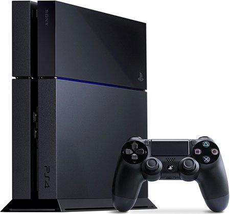 [getgoods] Sony PlayStation 4 500GB sehr gute Angebote