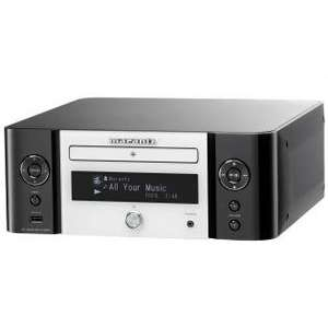 [redcoon.de] Marantz Melody Media M-CR610 CD-Receiver in weiß mit WLAN, AirPlay, DLNA, DAB+ zum Bestpreis