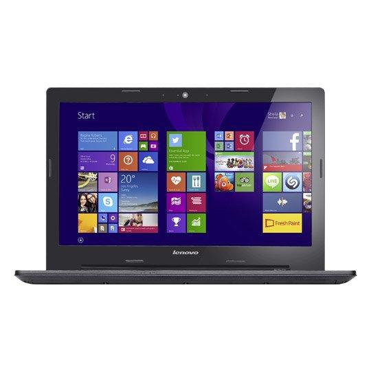 [Real] Lenovo G50-70 39,6 cm (15,6 Zoll HD LED TN) Notebook (Intel Core i5-4258U, 2,9GHz, 4GB RAM, 1TB HDD, AMD Radeon R5 M230, Win 8.1) schwarz