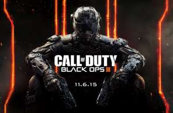 Call of Duty Black Ops 3 Media Markt (ganz) Berlin PS4/X-Box One