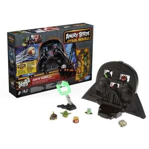 (Spielzeug/Prime) Angry Birds Star Wars Jenga Rise of Darth Vader für 10,67 €