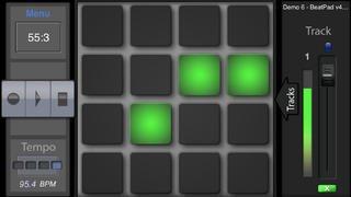 [iOS] BeatPad / Beat Pad (vorher: 3,59€)