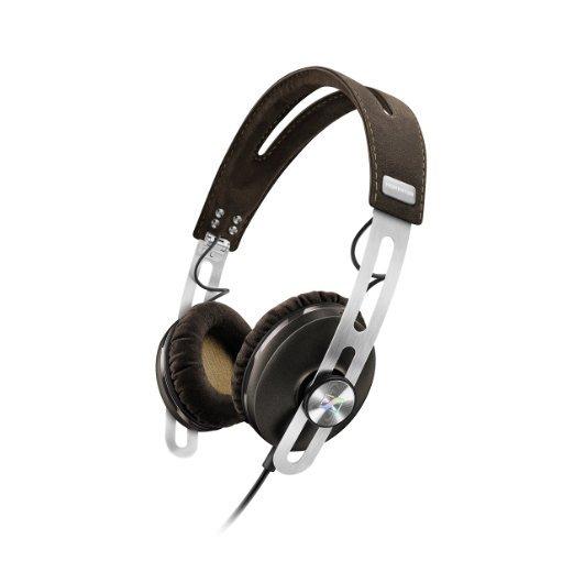 Sennheiser MOMENTUM On-Ear i (M2) (braun) - On-Ear-Kopfhörer mit integrierter Fernbedienung und Mikrofon für Apple inkl. VSK für 135,62 braun oder weiß für 137,62 > [amazon.es]